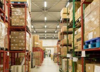 【倉庫管理】大幅な物流コストの削減&配送の効率化
