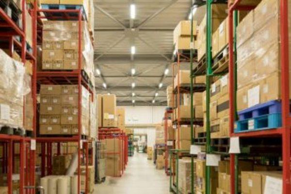 【倉庫管理】大幅な物流コストの削減&配送の効率化サムネイル